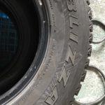 マイカーの冬支度 | スタッドレスタイヤの装着