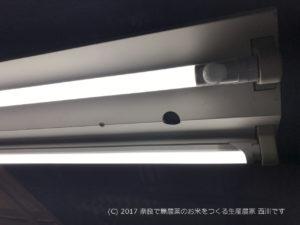 LED蛍光灯とLED電球も追加