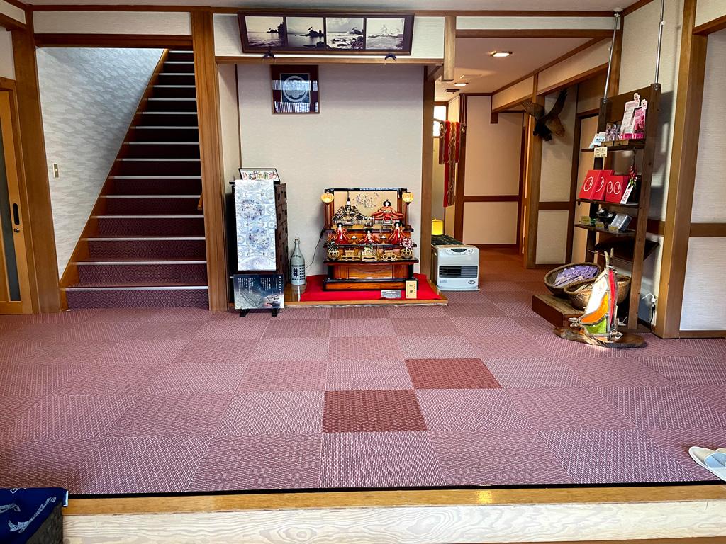 サスケとこてつと京丹後へ | 冬の味覚