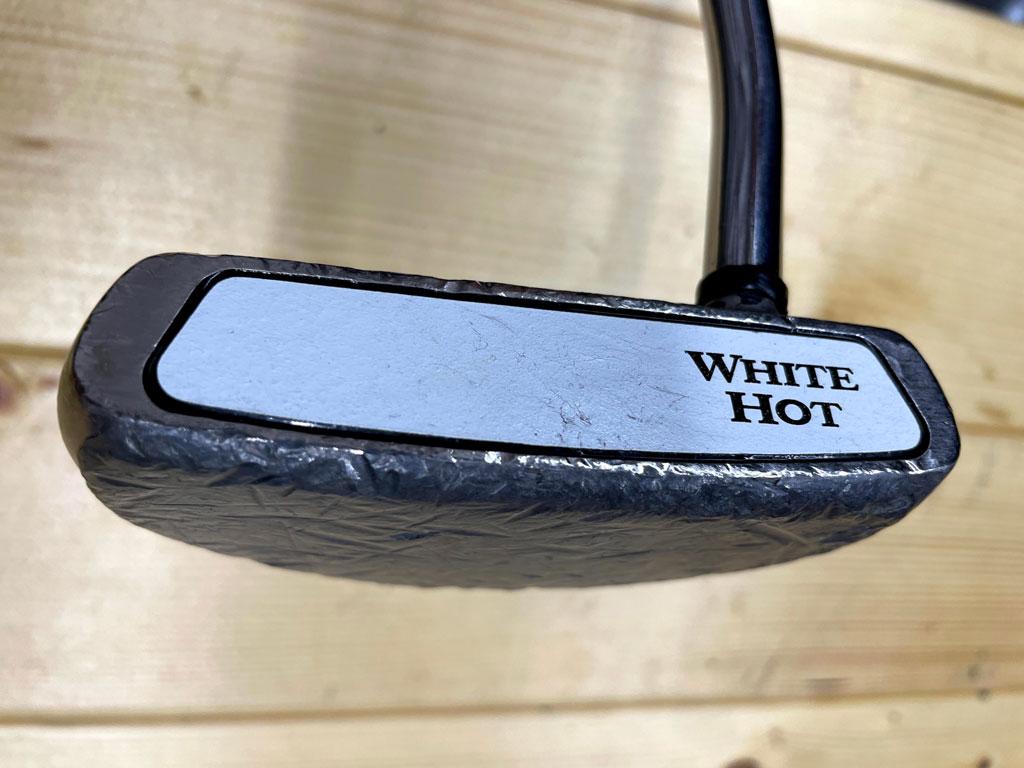 初代ホワイトホット5番